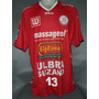 Camisa Futsal Ulbra N#13