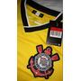 Camisa Corinthians 3 Masculina Original S/n Nike 2014/2015