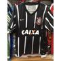 Camisa Do Corinthians Listrada-lançamento 2015 Frete Gratis