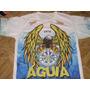 Camisa Da Escola De Samba Aguia De Ouro