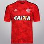 Camisa Adidas Flamengo Iii 14/15 S/nº