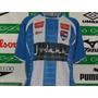 Camisa Nacional Sp # 10 Oficial Deka