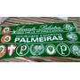 Kit De Cachecóis Licenciado Palmeiras