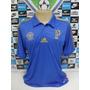Camisa Palmeiras Azul 100 Anos Tam. M Original Adidas Nova
