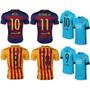 Barcelona 2016 - Messi, Neymar, Suarez, Iniesta, Mascherano