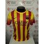 Camisa Barcelona Away 13-14 Neymar Jr 11 Importada