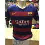Camisa Do Barcelona Original Oficial Sem Nome E Numero