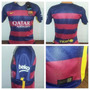 Camisa Do Barcelona Original 2015 Pronta Entrega