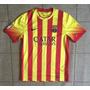 Camisa Original Barcelona 2013/2014 Away