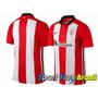 Camisa Atletico Bilbao 15/16 - Laporte, Eraso, Ibai, Viguera
