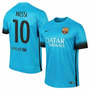 Barcelona 2016 - Neymar, Suarez, Rakitic, Messi, Arda Turan