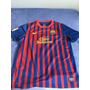 Camiseta Nike Barcelona! Tam 10! Perfeita!