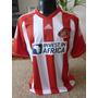 Camisa Importada Adidas Sunderland - Tam.: Gg / Ggg