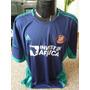 Camisa Importada Adidas Sunderland - Tam.: G / Gg / Gggg