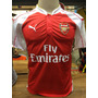 Camisa Puma Do Arsenal 15/16