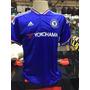 Camisa Do Chelsea Oficial Sem Nome E Numero