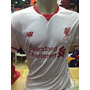 Camisa Do Liverpol Original Oficial