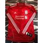 Camisa Liverpool Home Manga Longa- Adidas- Oficial- Importad
