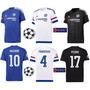 Chelsea Ucl 2016- Diego Costa, Hazard, Oscar, Baba, Fabregas