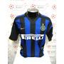 Camisa Internazionale Home 02-03 Batistuta 19 Calcio Imp
