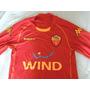 Camisa Kappa Do Roma - Itália - Linda **excelente Estado**