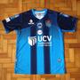 Camisa Universidad Cesar Vallejo (peru) Camisa De Jogo!!!