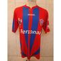 Camisa De Futebol Do Cerro Portenõ Do Paraguai Kappa
