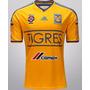 Tigres 2016 - Gignac, Sobis, Rios, Guerron, Damian, Esqueda