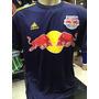 Camisa Do Red Bull New York