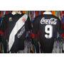 Vasco 1993 Camisa Reserva Tamanho G Número 9.