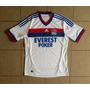 Camisa Original Lyon 2011/2012 Home