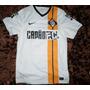 Camisa Nike Capão Redondo Jogo Campeonato Brasil Favela Cbf