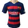 Camisas Barcelona/ Real Madrid/ Psg/ Chelsea..kit C/9 Peças