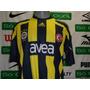 Camisa Do Fenerbahçe Da Turquia Adidas