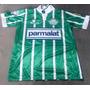 Camisa Do Palmeiras Retro Da Rhumell P - M - G - Gg