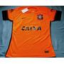 Camisa Corinthians Laranja Terrão 2015