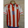 Camisa Paraguai 2015