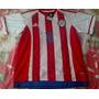 Camisa Seleção Paraguai Listrada Frete Grátis