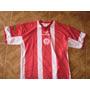 Camisa Do Clube Nautico Capiberibe Decada De 90 Finta