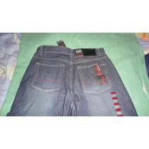 Calça Jeans Pierre Cardin Original