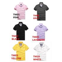 Camisas Polo Tommy Hilfiger Originais - Vários Modelos