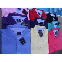 Camisas Polo Tommy Hilfiger - Preço De Atacado