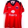 Camisa Do Tigre Galmarini #8 Campeonato Argentino Nova