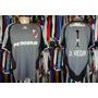 River Plate - Camisa 2011 Golerio De Jogo 1 # D. Vega