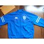 Agasalho Kappa Oficial Avaí Futebol Clube Azul Maril.lucas