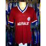 Camisa Caxias-rs Antiga Usada Em Jogo Anos 80 #11 - Keller