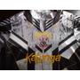 Camisa Oficial De Goleiro Corinthians, Finta Kalunga 93/94