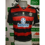 Camisa Flamengo Olympikus #10 Tamanho 14