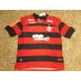 Camisa Flamengo 2011 Rubro Negra Sulamericana Thiago Neves