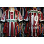 Fluminense - Camisa 2012 Titular Techfit De Jogo 19 # Wagner